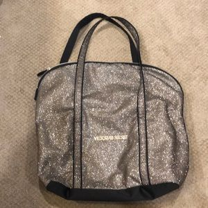 Victoria Secret overnight bag
